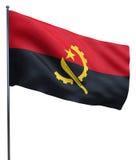 Angola Flag Image Royalty Free Stock Image