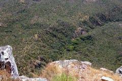 Angola krajobrazy Zdjęcia Royalty Free