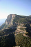 Angola krajobrazy Fotografia Royalty Free