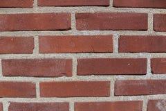 Angolo del muro di mattoni Immagini Stock Libere da Diritti