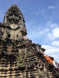 Angor Wat Image stock
