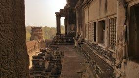 Angor Wat Images libres de droits