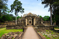 Angor Wat, Siem Reap Cambodge Photographie stock