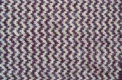 Angora stucken tygtextur Royaltyfri Foto