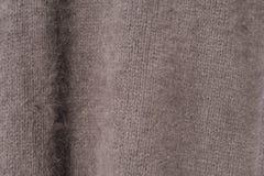Angora sweater Stock Photo
