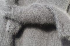 Angora sweater Stock Photos