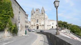 Angoulême-Kathedrale
