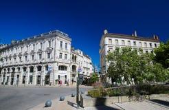 Angouleme, Γαλλία Στοκ φωτογραφίες με δικαίωμα ελεύθερης χρήσης