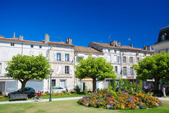 Angouleme, Γαλλία Στοκ εικόνες με δικαίωμα ελεύθερης χρήσης