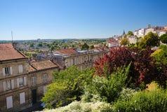 Angouleme, Γαλλία Στοκ Εικόνα