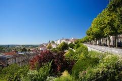 Angouleme, Γαλλία Στοκ φωτογραφία με δικαίωμα ελεύθερης χρήσης