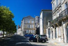 Angouleme, Γαλλία Στοκ εικόνα με δικαίωμα ελεύθερης χρήσης
