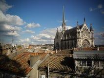 Angouleme Fotografering för Bildbyråer