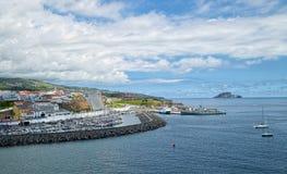 Angra do Heroismo, Terceira island, Azores