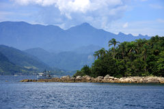 Angra dos Reis 2 Stock Photography