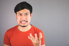 angry asian face - photo #21