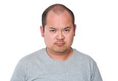 angry man Στοκ φωτογραφίες με δικαίωμα ελεύθερης χρήσης