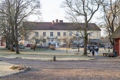 Angsbacka σε Molkom Στοκ εικόνες με δικαίωμα ελεύθερης χρήσης