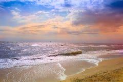 angthong εθνική όψη της Ταϊλάνδης θάλασσας πάρκων κύματα παραλιών Στοκ Εικόνες