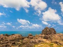 angthong εθνική όψη της Ταϊλάνδης θάλασσας πάρκων Στοκ εικόνα με δικαίωμα ελεύθερης χρήσης