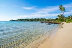 angthong εθνική όψη της Ταϊλάνδης θάλασσας πάρκων Στοκ Εικόνες