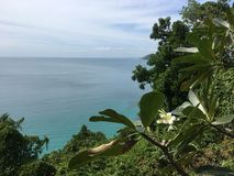 Angthong Nationalpark Lizenzfreie Stockfotos