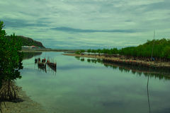Angthong Nationalpark Lizenzfreies Stockfoto