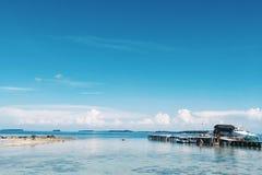 Angthong Nationalpark Stockbild