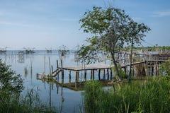 angthong park narodowy denny Thailand widok Obraz Stock