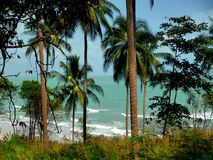 angthong park narodowy denny Thailand widok Zdjęcie Royalty Free