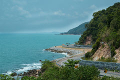angthong park narodowy denny Thailand widok Zdjęcia Stock