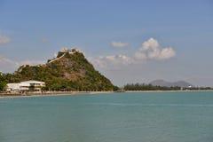 angthong park narodowy denny Thailand widok Obrazy Stock