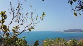 angthong park narodowy denny Thailand widok obraz royalty free