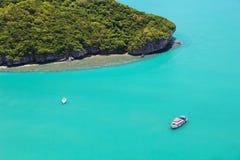 angtong wyspa Obraz Royalty Free