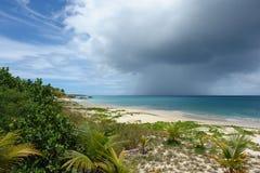 Anguilla Photos libres de droits