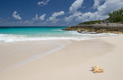 Anguilla, British overseas territory in the Caribbean Royalty Free Stock Images