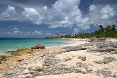 Anguilla Eiland royalty-vrije stock fotografie