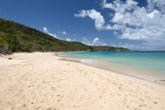 Anguilla island, Caribbean Royalty Free Stock Images