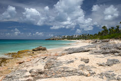 Anguilla Island Royalty Free Stock Photography