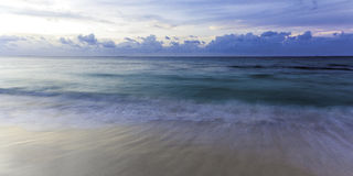 Anguilla-Strand Lizenzfreies Stockbild