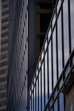 Angular Lines Stock Photo