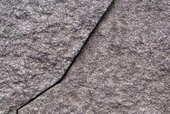 Angular Shale rocks detail. Royalty Free Stock Photo