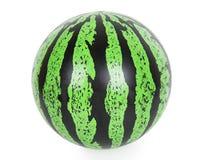 Anguria del giocattolo della palla Fotografia Stock Libera da Diritti