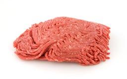 Angus-Rinderhackfleisch lizenzfreie stockbilder