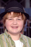 Angus T Jones Royalty Free Stock Photo