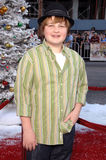 Angus T Jones Royalty Free Stock Photography