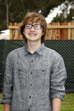 Angus T Jones,  Royalty Free Stock Photography