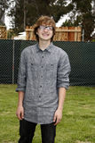 Angus T Jones Royalty Free Stock Photos