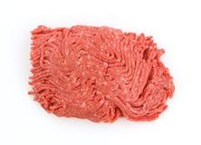 angus wołowiny ziemia Obrazy Stock