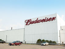 Anheuser- Busch Stock Photos